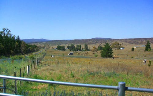 163 Towerangvale Road, Cooma NSW 2630