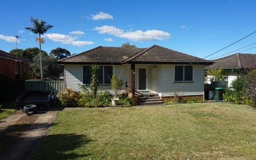 38 Galloway St, Busby NSW
