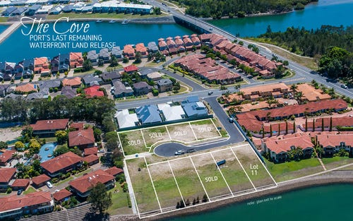 Lot 11 Cove Place, Port Macquarie NSW 2444
