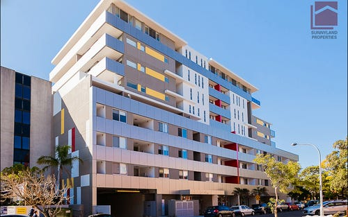A5068/3 Belmore Street, Burwood NSW 2134
