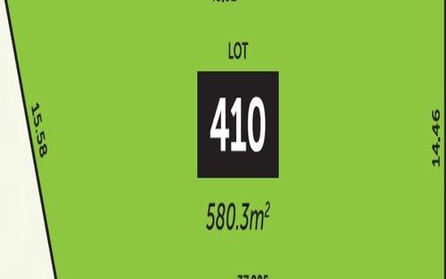 Lot 410 Marriott Street, Bonnyrigg NSW 2177