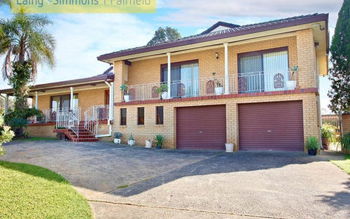 Lot 194 85 Southern Cross Avenue, Middleton Grange NSW 2171
