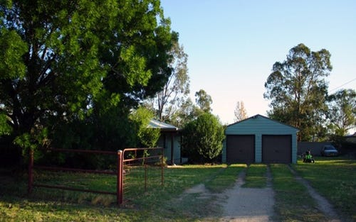 2 Thomas Street Moonbi, Moonbi NSW 2353