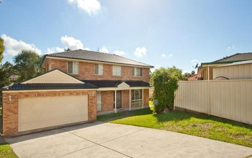 143 Budgeree Dr, Aberglasslyn NSW 2320