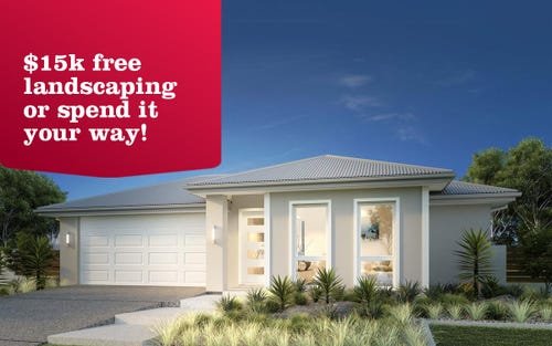 Lot 420 Chant Street, Lavington NSW 2641