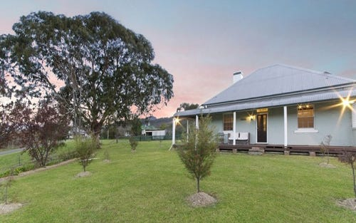 91 Liverpool Terrace, Murrurundi NSW 2338