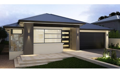 Lot 4 Cnr Sandlands & Magrath Street, Kellyville NSW 2155
