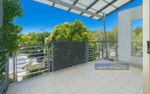 12/3 Cedarwood Ave (Mainwaring units), Casuarina NSW