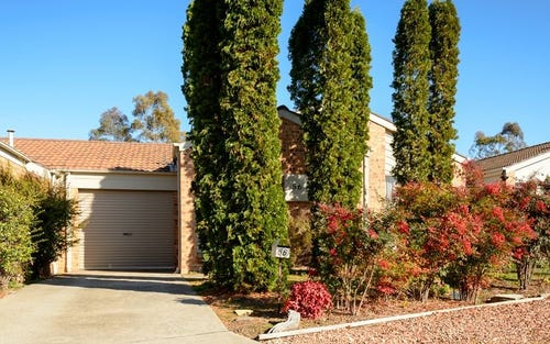 56 Florence Taylor Crescent, Greenway ACT