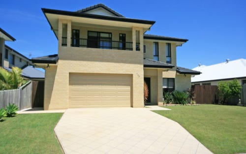 140 Overall Drive, Pottsville NSW 2489