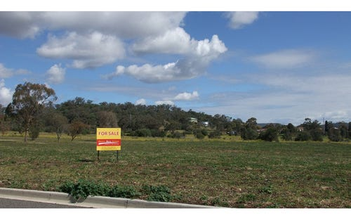 Lot 21, Bindea Place, Gunnedah NSW 2380