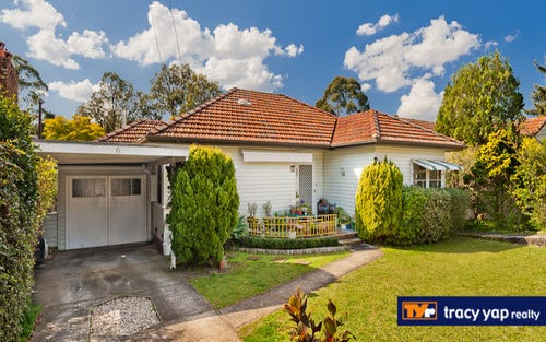 6 Hockley Road, Eastwood NSW 2122