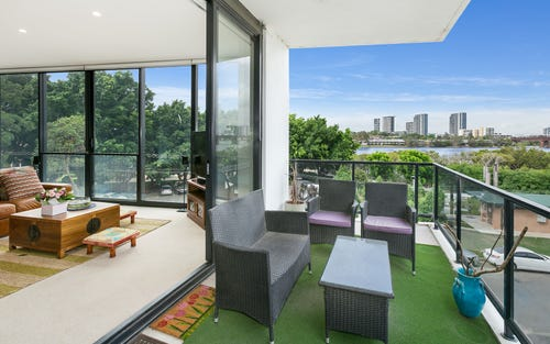 A307/41-45 Belmore St, Ryde NSW 2112