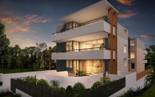 45 Carr Street - 'Verve', Coogee NSW 2034