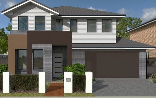 Lot 309 Road 4, Schofields NSW 2762
