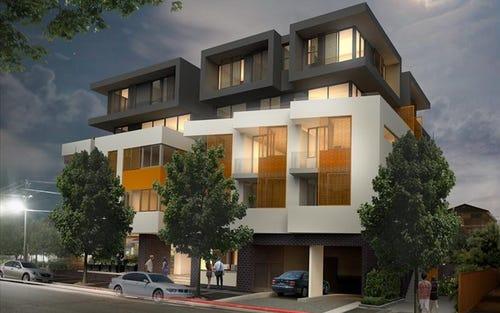 305 & 306/2-6 Goodwood St, Kensington NSW 2033