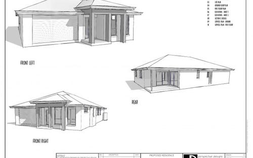 Lot 517 Yallambi Street, Picton NSW 2571