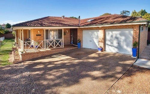 247 Old Illawarra Road, Barden Ridge NSW 2234