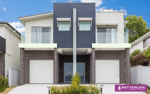 39-41 Binda St., Merrylands NSW 2160