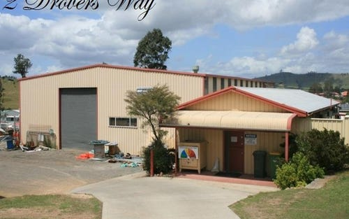 2 Drovers Way, Dungog NSW 2420