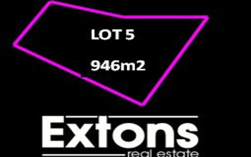 Lot 5, Waterwood Court, Mulwala NSW 2647