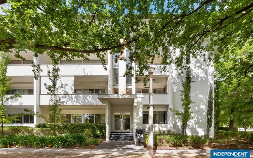 7/24 Forbes Street, Turner ACT 2612