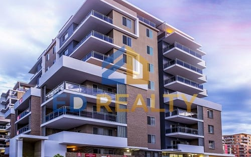 23/2-4 George St, Warwick Farm NSW