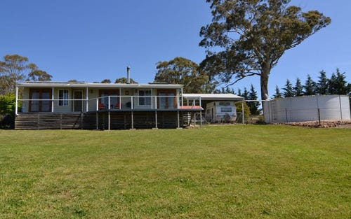 803 Rydal/Hampton Road, Hampton NSW 2790