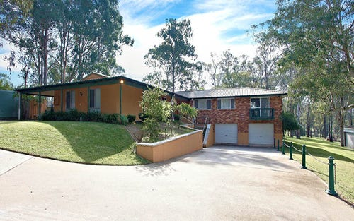 Address available on request, Nelson NSW