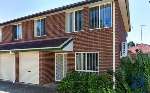 2/22 Hillcrest Road, Quakers Hill NSW 2763