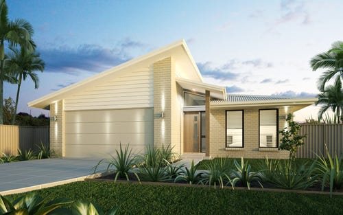 lot 32 Bulwara Drive, Northern Lights Estate, Tamworth NSW 2340