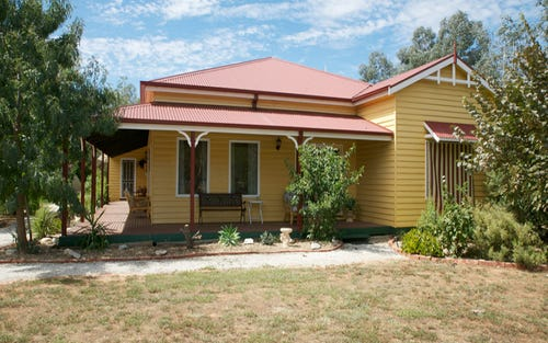 196 Racecourse Road, Tocumwal NSW 2714