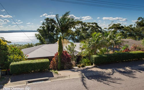 4 Wallawa Road, Nelson Bay NSW