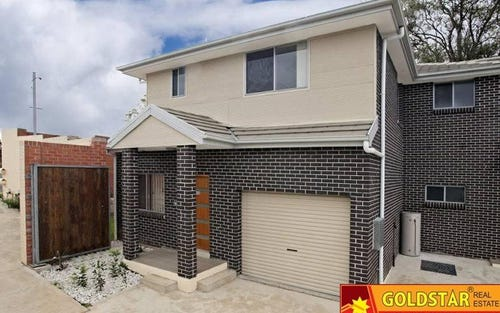 106B Betts Rd, Woodpark NSW 2164