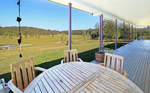 260 Ainsworth Road, Leeville NSW 2470
