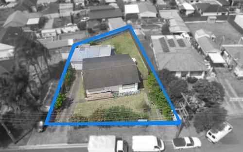 4 MacDonald Avenue, Lurnea NSW 2170