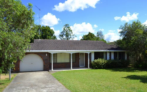 4 Ironbark Close, Wauchope NSW 2446