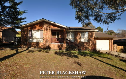 76 Outtrim Avenue, Calwell ACT