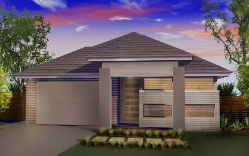 Lot /26 Steenson Street, Edmondson Park NSW 2174