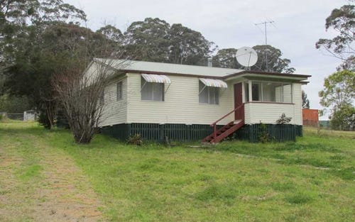 9280 Mt Lindesay Road, Legume NSW 2476