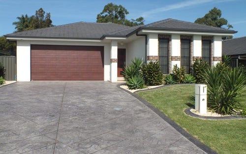 4a Redgrove Street, Branxton NSW 2335