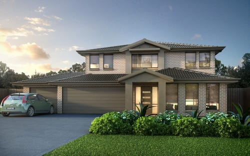 Lot 166 Scapa Road, Edmondson Park NSW 2174