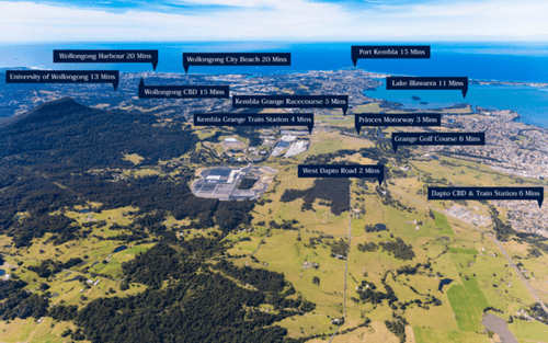 Address available on request, Kembla Grange NSW 2526