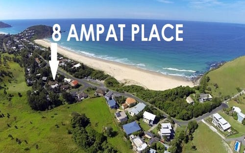 8 Ampat Place, Blueys Beach NSW 2428