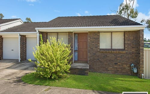 7/16 Bensley Road, Macquarie Fields NSW 2564