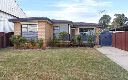 54 Kurrajong Crescent, Blacktown NSW