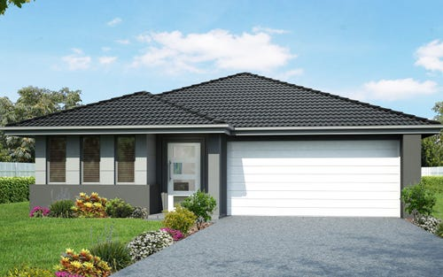 Lot 4117 Jordan Springs Estate, Jordan Springs NSW 2747