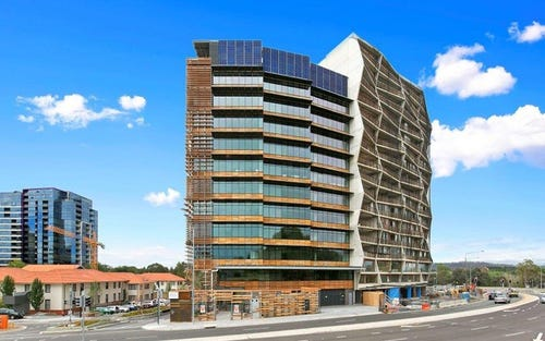 1307/25 Edinburgh Avenue, City ACT