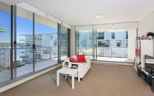 609/3 Jean Wailes Ave, Rhodes NSW