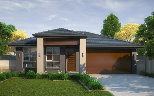 Lot 114 Road No. 3 (Off South Street), Marsden Park NSW 2765